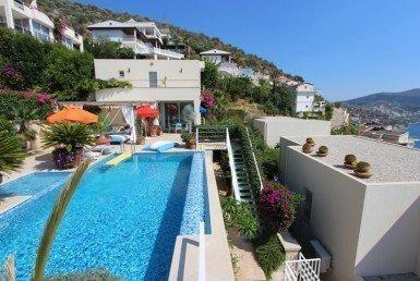 2043 01 Luxury Property Turkey villas for sale Kalkan