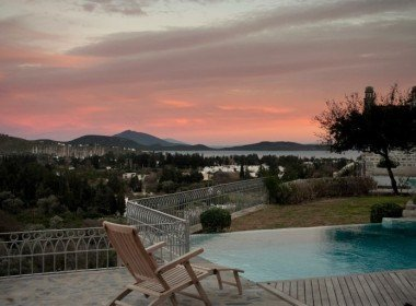 2102 01 Luxury Property Turkey villas for sale Bodrum Ortakent