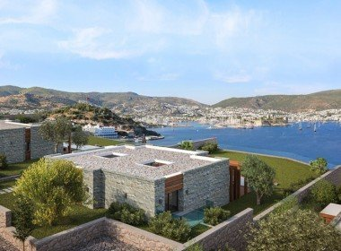 2106 01 Luxury Property Turkey villas for sale Bodrum