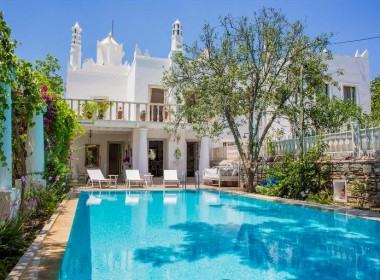 2116 01 Luxury Property Turkey villas for sale Bodrum