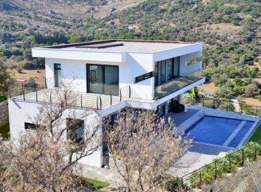 2119 01 Luxury Property Turkey villas for sale Bodrum Yalikavak