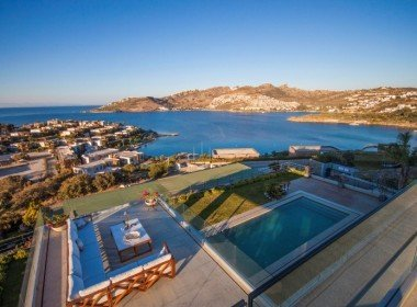 2122 01 Luxury Property Turkey villas for sale Bodrum Yalikavak