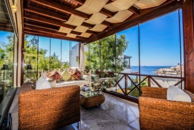 2125 01 Luxury Property Turkey villas for sale Bodrum Yalikavak