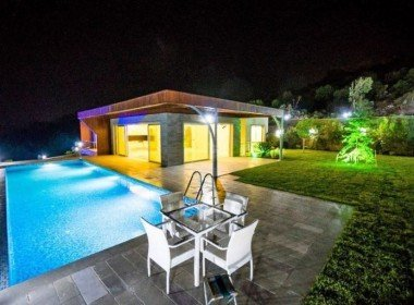 2135 01 Luxury Property Turkey villas for sale Bodrum Yalikavak