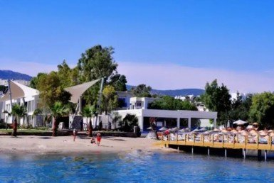 2138 01 Luxury Property Turkey apartments for sale Bodrum Gumbet