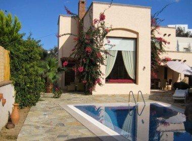 2140 01 Luxury Property Turkey villas for sale Bodrum Yalikavak