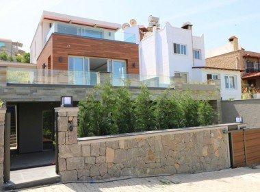 2142 01 Luxury Property Turkey villas for sale Bodrum Yalikavak