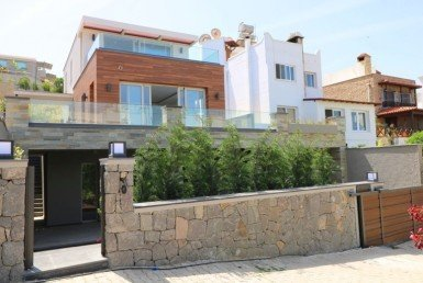 2142 01 Luxury Property Turkey villas for sale Bodrum Yalikavak