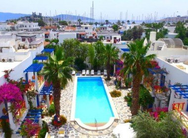 2144 01 Luxury Property Turkey hotel for sale Bodrum