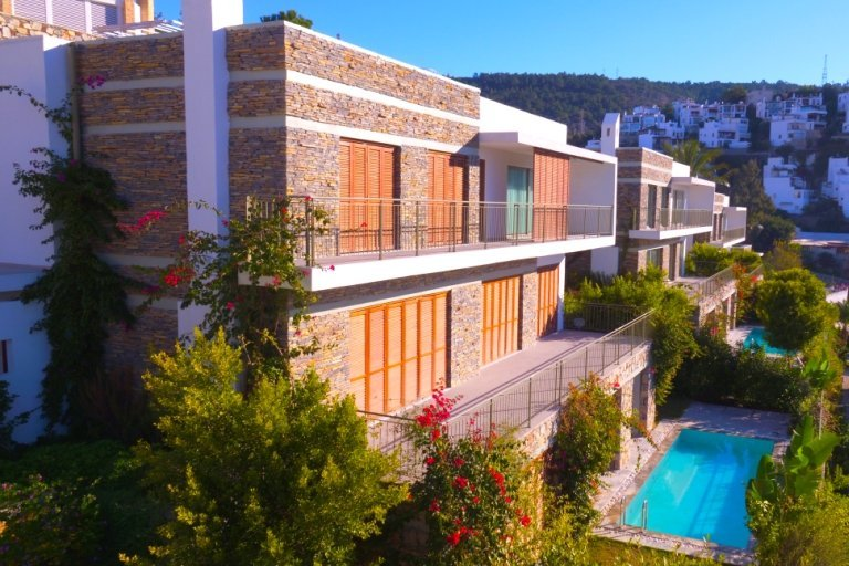 Central Bodrum Luxury Villas