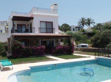 2153 01 Luxury Property Turkey villas for sale Bodrum Gumusluk