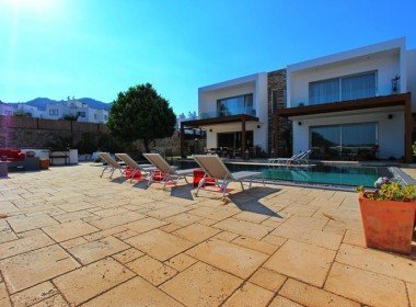 2155 01 Luxury Property Turkey villas for sale Bodrum Yahsi