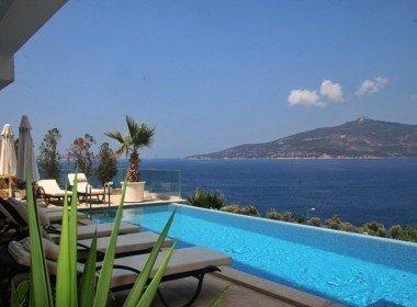 4003 01 Luxury Property Turkey villas for sale Kalkan