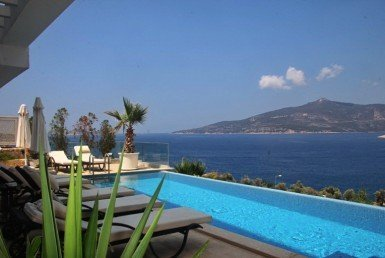 4003 01 Luxury Property Turkey villas for sale Kalkan