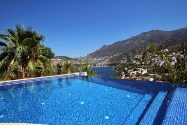 4006 20 Luxury Property Turkey villas for sale Kalkan
