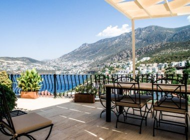 4007 14 Luxury Property Turkey villas for sale Kalkan