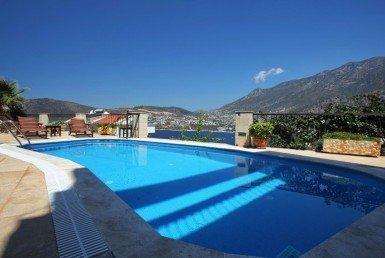 4008 04 Luxury Property Turkey villas for sale Kalkan