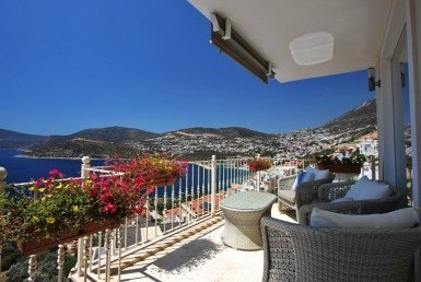 4009 23 Luxury Property Turkey apartments for sale Kalkan