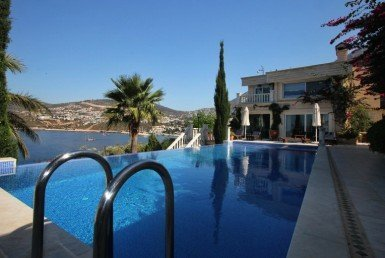 4010 02 Luxury Property Turkey villas for sale Kalkan