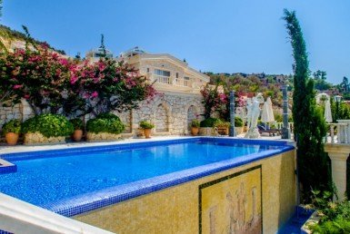 4010 42 Luxury Property Turkey villas for sale Kalkan