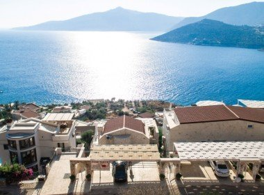 4012 03 Luxury Property Turkey villas for sale Kalkan