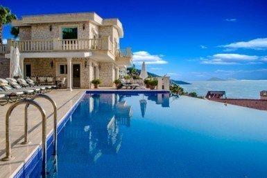 4014 28 Luxury Property Turkey villas for sale Kalkan