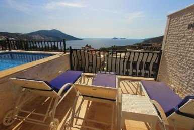 4020 02 Luxury Property Turkey apartments for sale Kalkan