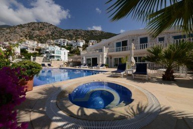 4022 01 Luxury Property Turkey villas for sale Kalkan