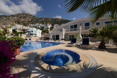 4022 01 Luxury Property Turkey villas for sale Kalkan