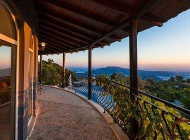 4025 01 Luxury Property Turkey villas for sale Kalkan