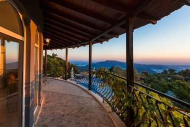 4025 01 Luxury Property Turkey villas for sale Kalkan