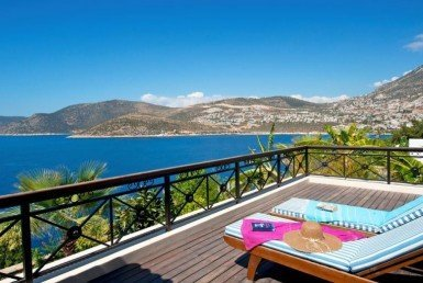 4027 01 Luxury Property Turkey villas for sale Kalkan