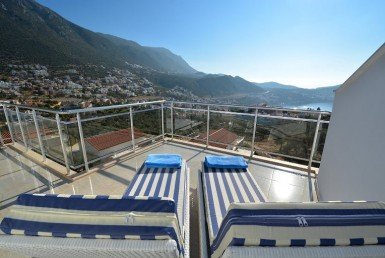 4028 01 Luxury Property Turkey villas for sale Kalkan