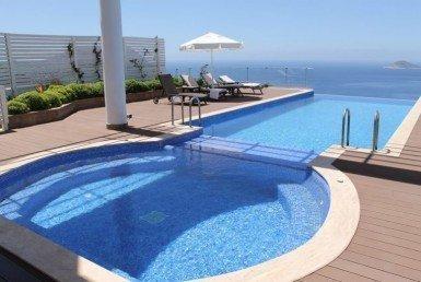 4029 01 Luxury Property Turkey villas for sale Kalkan