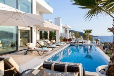 4030 01 Luxury Property Turkey villas for sale Kalkan