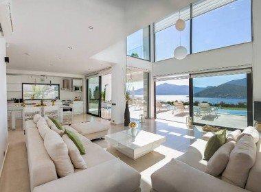 4031 07 Luxury Property Turkey villas for sale Kalkan