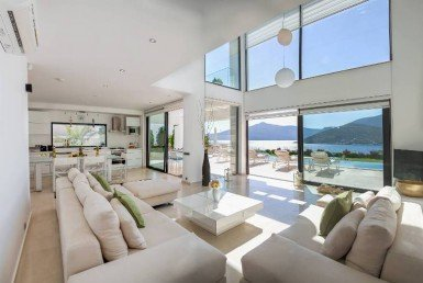4031 07 Luxury Property Turkey villas for sale Kalkan
