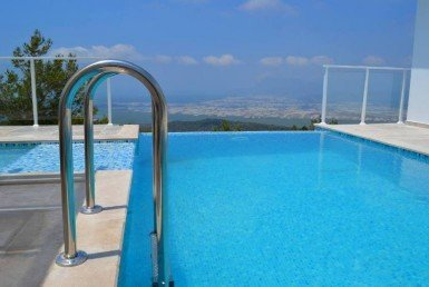4032 01 Luxury Property Turkey villas for sale Kalkan