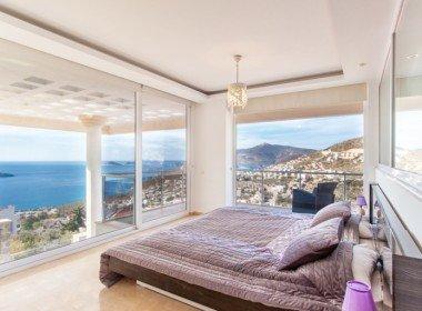 4033 01 Luxury Property Turkey villas for sale Kalkan