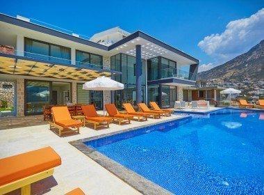 4035 01 Luxury Property Turkey villas for sale Kalkan