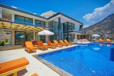 4035 01 Luxury Property Turkey villas for sale Kalkan