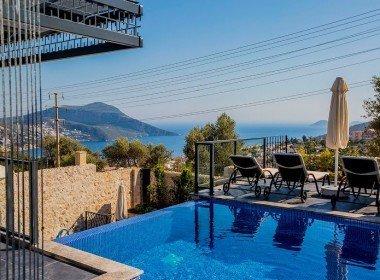 4036 01 Luxury Property Turkey villas for sale Kalkan