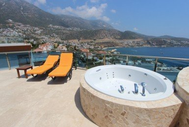 4040 01 Luxury Property Turkey apartments for sale Kalkan