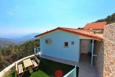 4042 01 Luxury Property Turkey apartments for sale Kalkan