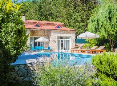 4045 01 Luxury Property Turkey villas for sale Kalkan