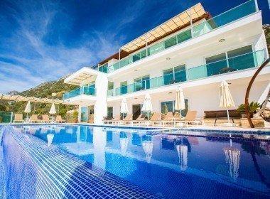 4046 01 Luxury Property Turkey villas for sale Kalkan