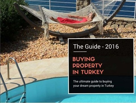 Free Guide to Buying Property in Turkey