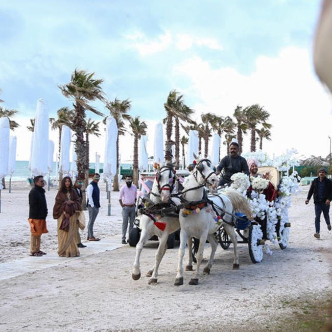 Turkey – The Hot, New Destination for Luxury Weddings