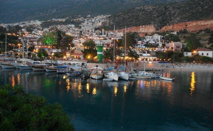 Kalkan, Kas, Turkey, Mediterranean, villa-for-sale-Kalkan