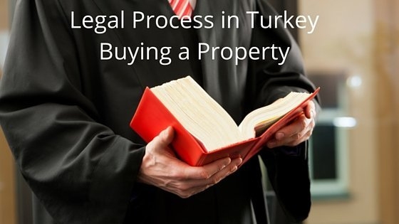 8 Tips to the Legal Process for Buying Property in Turkey